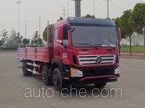 Dayun DYQ1252D5CB cargo truck