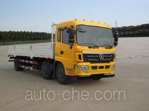 Dayun DYQ1259D41B cargo truck