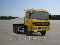 Chuanlu DYQ1259D4RC cargo truck