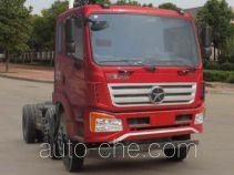 Dayun DYQ3250D4TB dump truck chassis