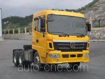 Chuanlu DYQ4259D4YC tractor unit