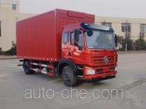 Dayun DYQ5161XYKD5AB wing van truck