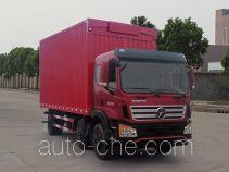 Dayun DYQ5250XYKD5AB wing van truck