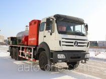 Yuyi DYS5240TXL dewaxing truck