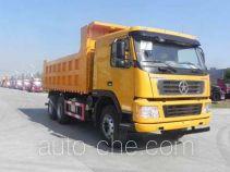 Dayun DYX3251WD4BC dump truck