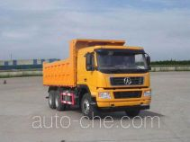 Dayun DYX3251WD4CC dump truck
