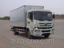 Dayun DYX5141XXYWD3TA box van truck