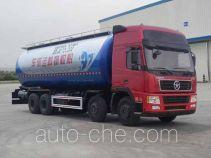 大运牌DYX5310GFLWD32型低密度粉粒物料运输车