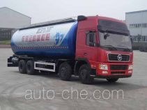 Dayun DYX5310GFLWD3X low-density bulk powder transport tank truck