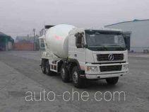 Dayun DYX5310GJB32WPD3B concrete mixer truck
