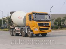 Dayun DYX5310GJB35WPD3B concrete mixer truck