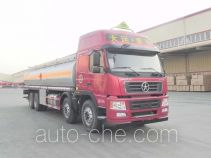 Dayun DYX5310GJYD4RDA fuel tank truck