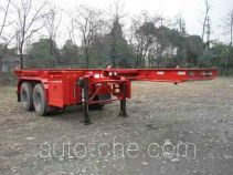Dayun DYX9350P276A container transport trailer