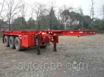 Dayun DYX9400P374A container transport trailer