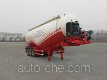 Dayun DYX9401GFL354 medium density bulk powder transport trailer