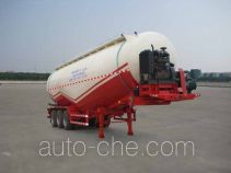 Dayun DYX9401GFL375 low-density bulk powder transport trailer