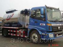 Ouya EA5163GLQELFHD asphalt distributor truck