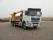 Ouya EA5256GLQNR504 asphalt distributor truck