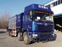 Ouya EA5310TFCFBA slurry seal coating truck