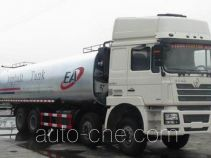 Ouya liquid asphalt transport tank truck
