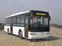 峨嵋牌EM6101HNG5型城市客车
