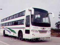 Emei sleeper bus