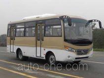 峨嵋牌EM6660QNG5型城市客车