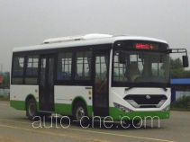 峨嵋牌EM6730QCG5型城市客车
