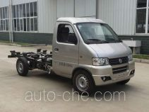 Dongfeng EQ1020TACEVJ13 electric truck chassis