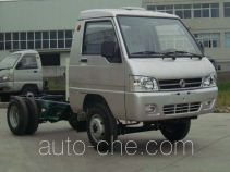 Dongfeng EQ1020TACEVJ11 electric truck chassis