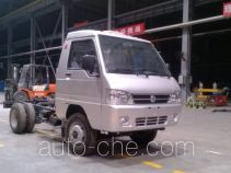 Dongfeng EQ1020TACEVJ6 electric truck chassis