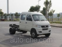 Dongfeng EQ1031DJ50Q6 light truck chassis
