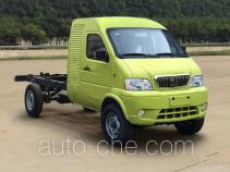 Dongfeng EQ1031GTEVJ3 electric truck chassis