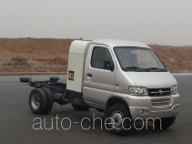 Dongfeng EQ1031TACEVJ2 electric truck chassis