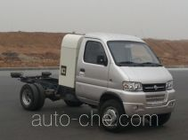 Dongfeng EQ1031TACEVJ6 electric truck chassis