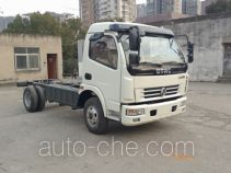 Dongfeng EQ1040TACEVJ2 electric truck chassis