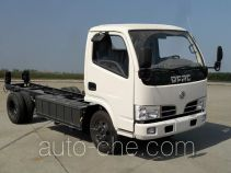 Dongfeng EQ1042TACEVJ electric truck chassis