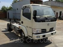 Dongfeng EQ1042TACEVJ3 electric truck chassis