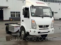 Dongfeng EQ1044TTEVJ electric truck chassis