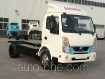 Dongfeng EQ1045TTEVJ1 electric truck chassis