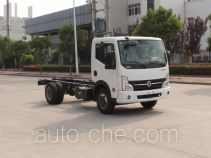 Dongfeng EQ1061SJ5BDF truck chassis