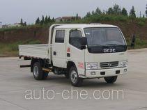 Dongfeng EQ1070D3BDF бортовой грузовик