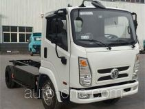Dongfeng EQ1070GSZEVJ electric truck chassis