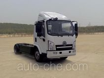 Dongfeng EQ1071GTEVJ electric truck chassis