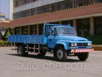 Dongfeng EQ5120FJLP driver training vehicle