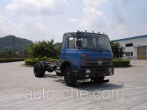 Dongfeng EQ1121GJ-40 truck chassis