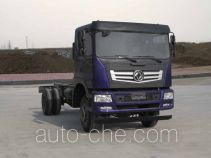 Dongfeng EQ1123GLJ1 truck chassis