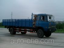 Dongfeng EQ1140GL natural gas cargo truck