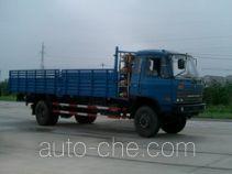 Dongfeng EQ1140GL1 бортовой грузовик, работающий на природном газе