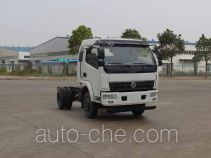 Dongfeng EQ1140GLVJ truck chassis
